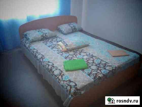 Комната 17 м² в 1-ком. кв., 1/3 эт. Красноярск