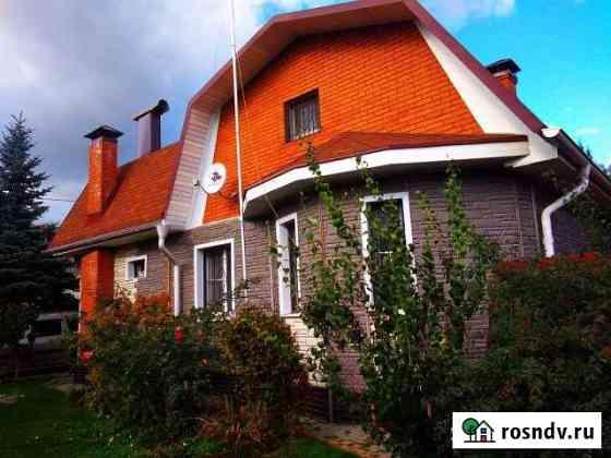 Дом 140 м² на участке 9 сот. Домодедово