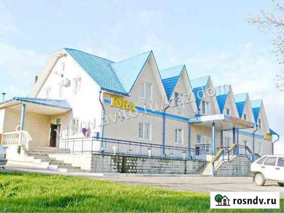 Здание 1107.7 кв.м. + Участок 2639 кв.м. Западная Двина