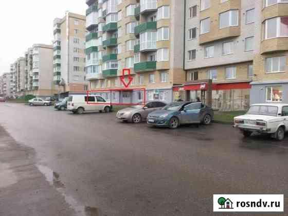 Сдам коммерческое помещение, 100-240 кв.м. Псков