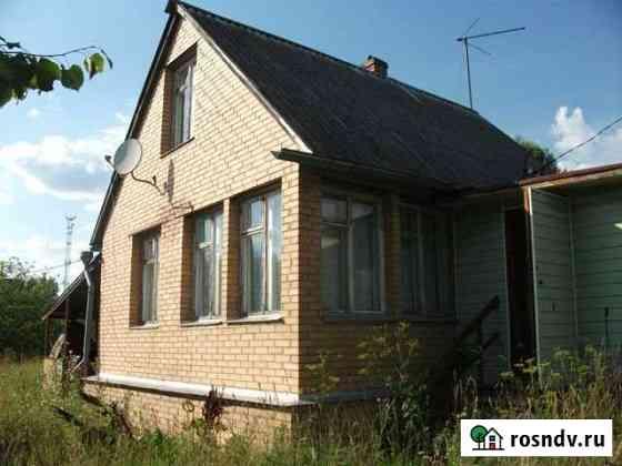 Дом 60 м² на участке 12 сот. Уваровка
