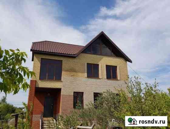 Дом 111 м² на участке 5.1 сот. Столбище