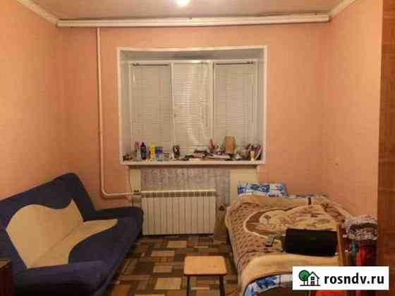 Комната 18.5 м² в 8-ком. кв., 4/5 эт. Рязань