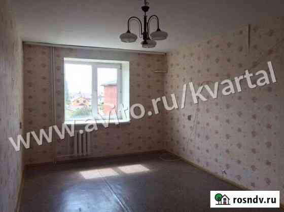 1-комнатная квартира, 37.1 м², 4/5 эт. Алексеевка