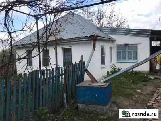 Дом 30.1 м² на участке 25 сот. Бесскорбная