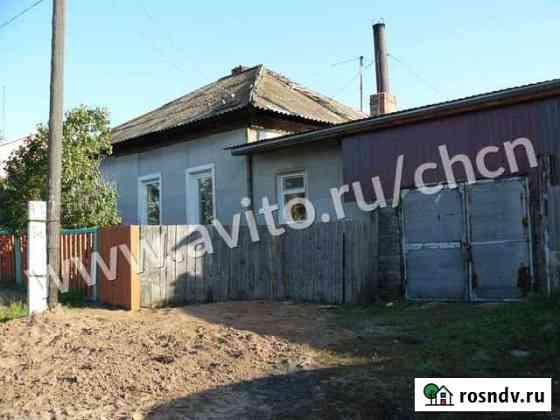 Дом 76.3 м² на участке 8 сот. Черногорск