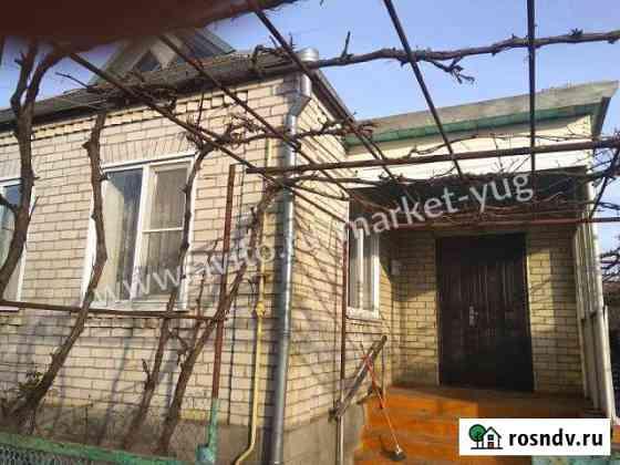 Дом 95 м² на участке 6.5 сот. Абинск