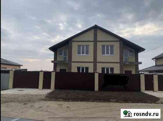 Дом 120 м² на участке 2.5 сот. Новотитаровская