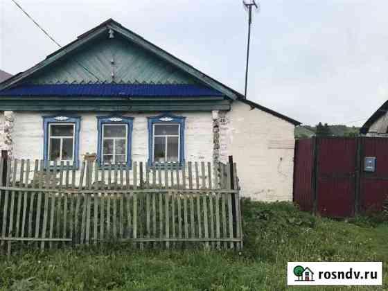 Дом 35 м² на участке 23 сот. Русский Акташ