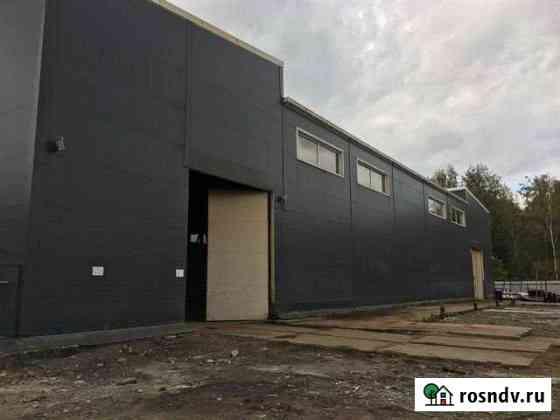 Производственное помещение, 1500 кв.м. Горбунки