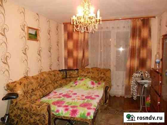 Комната 18 м² в 3-ком. кв., 7/9 эт. Москва