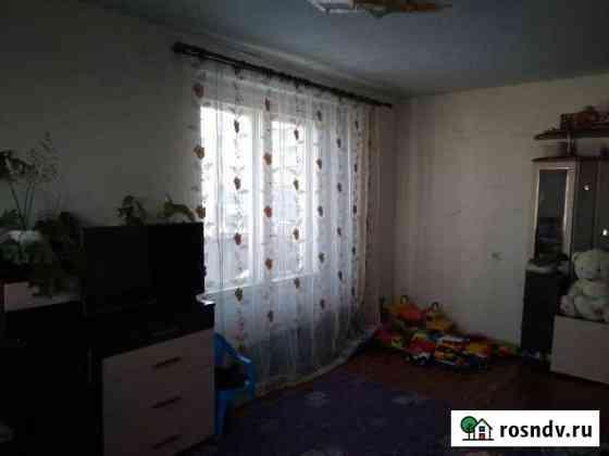1-комнатная квартира, 32.9 м², 3/5 эт. Нижние Серги