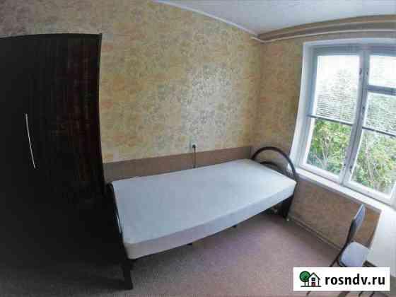 Комната 15 м² в 3-ком. кв., 5/5 эт. Москва