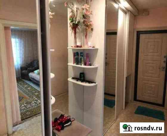 3-комнатная квартира, 64.7 м², 6/9 эт. Шарыпово