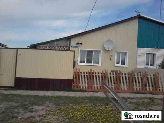 Дом 102 м² на участке 12 сот. Зима