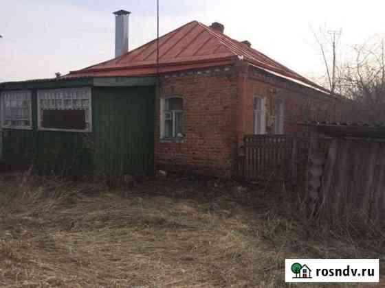 Дом 52 м² на участке 50 сот. Сапожок