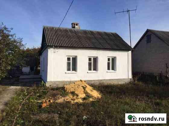 Дом 55 м² на участке 18 сот. Липецк