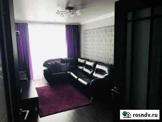 2-комнатная квартира, 49.1 м², 5/5 эт. Называевск
