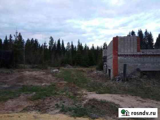 Участок 15 сот. Омутнинск