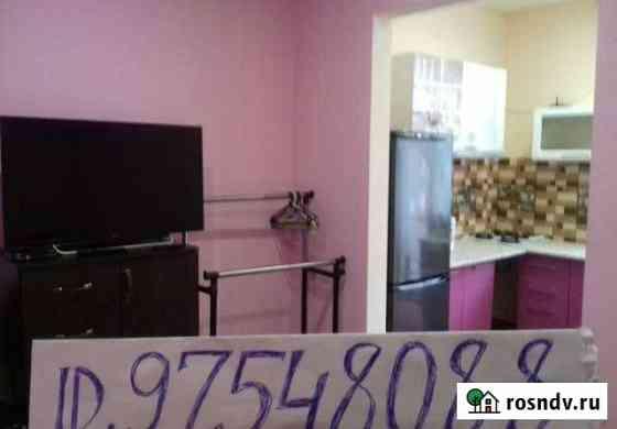 1-комнатная квартира, 25 м², 1/3 эт. Дивноморское