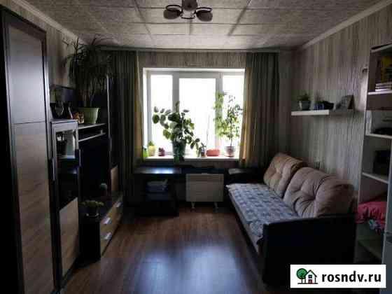 Комната 17.6 м² в 1-ком. кв., 9/9 эт. Дубна