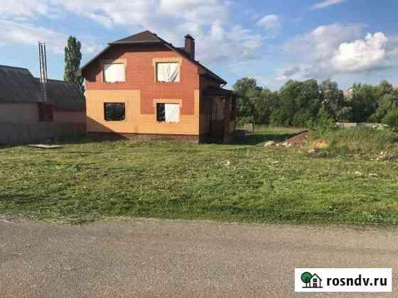 Дом 150 м² на участке 15 сот. Октябрьский