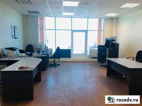 Офисное помещение, 50.3 кв.м. Ростов-на-Дону