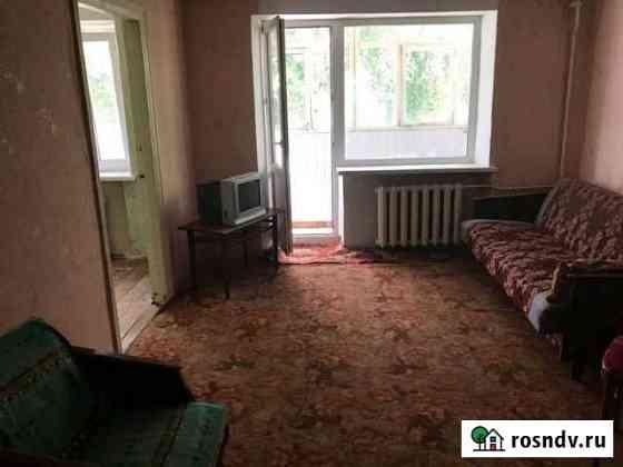 2-комнатная квартира, 50 м², 3/3 эт. Ртищево