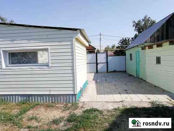 Дом 75.5 м² на участке 9.5 сот. Соль-Илецк