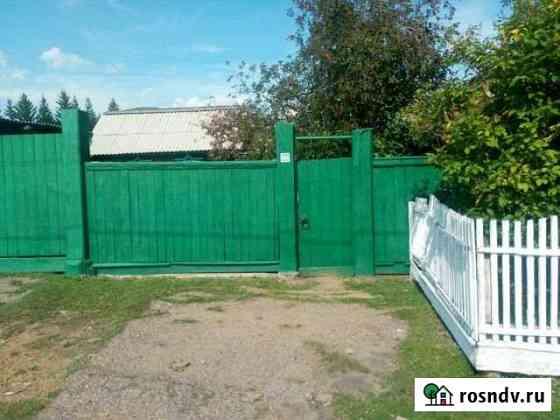 Дом 50 м² на участке 40 сот. Иволгинск