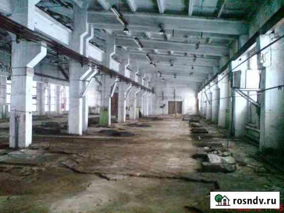 Производственное помещение, 2450 кв.м. Углич