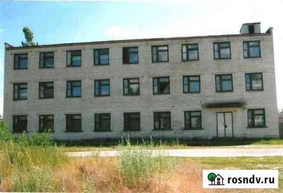 Производственное помещение, 2500 кв.м. Валуйки