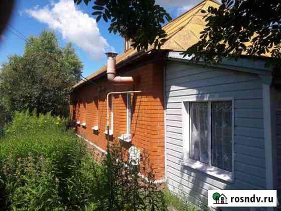 Дом 50 м² на участке 38 сот. Спасск-Рязанский