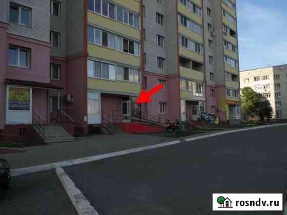 Офисное помещение, 45 кв.м. Брянск