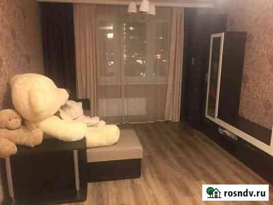 2-комнатная квартира, 58.7 м², 4/17 эт. Домодедово