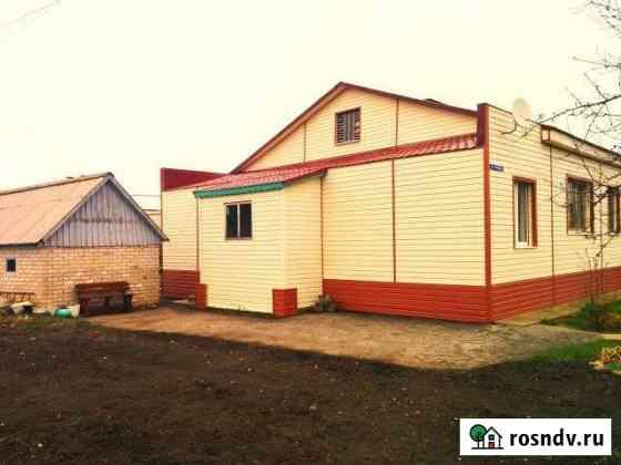 Дом 102 м² на участке 15 сот. Новый Буян