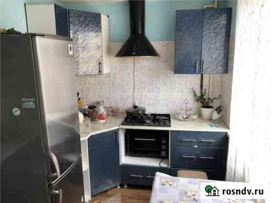 2-комнатная квартира, 46 м², 3/5 эт. Новомихайловский кп