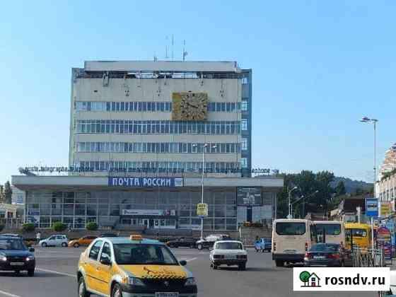 Продам помещение свободного назначения, 5552 кв.м. Кисловодск