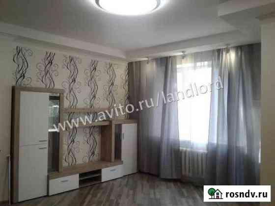 2-комнатная квартира, 56.5 м², 4/5 эт. Ростов-на-Дону
