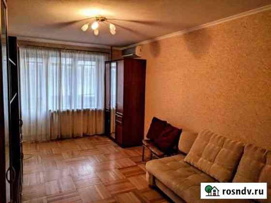 1-комнатная квартира, 40 м², 4/10 эт. Ростов-на-Дону