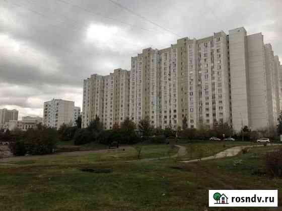 2-комнатная квартира, 58.2 м², 5/14 эт. Москва