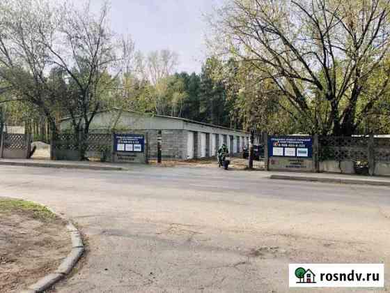 Гараж 22 м² Ангарск