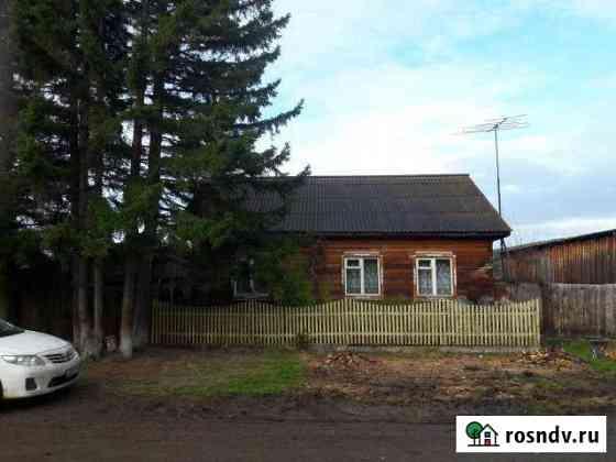 Дом 100 м² на участке 15 сот. Памяти 13 Борцов