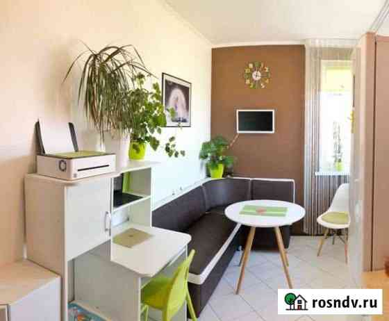 1-комнатная квартира, 36 м², 3/3 эт. Кузьмоловский