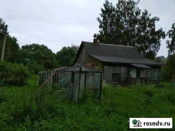 Дом 73 м² на участке 65 сот. Ельня
