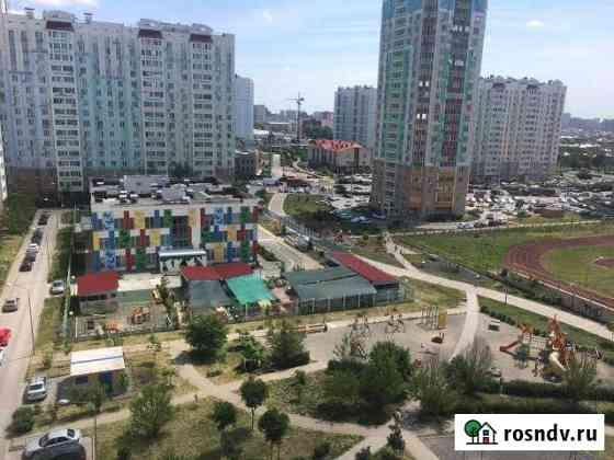 3-комнатная квартира, 74 м², 9/16 эт. Ростов-на-Дону