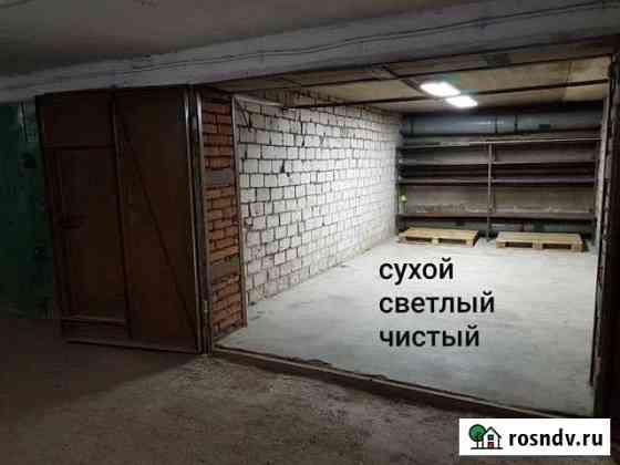 Гараж 18 м² Уфа