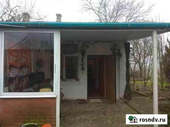 Дом 55 м² на участке 6 сот. Ильский