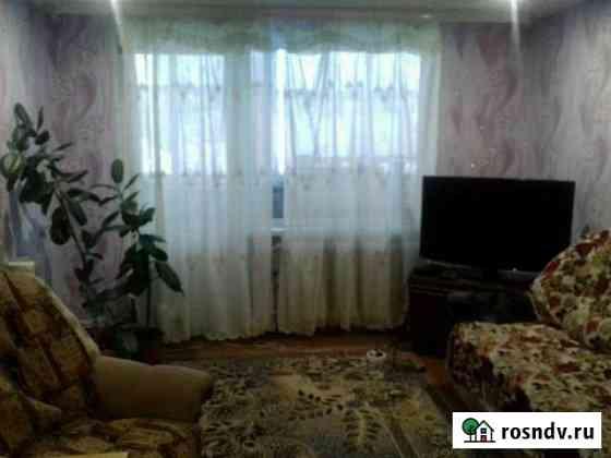 2-комнатная квартира, 49 м², 1/2 эт. Алдан