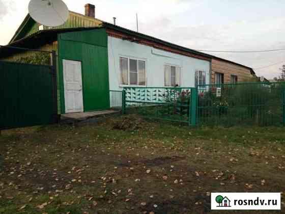 Дом 110 м² на участке 15 сот. Красногвардейский